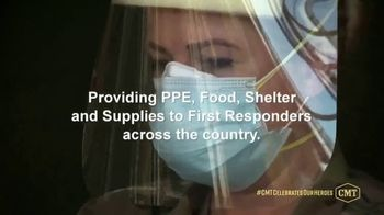 Gary Sinise Foundation TV Spot, 'Proud to Support COVID-19 Relief Efforts' - Thumbnail 7