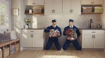 Maytag TV Spot, 'Extra Power Button: Mutual Understanding' Featuring Colin Ferguson