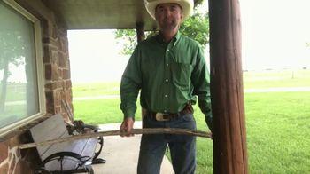 Justin McKee TV Spot, 'Ancient Farming Tool' - Thumbnail 1