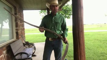 Justin McKee TV Spot, 'Ancient Farming Tool' - Thumbnail 10