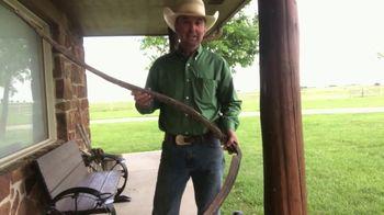 Justin McKee TV Spot, 'Ancient Farming Tool' - Thumbnail 6