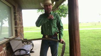 Justin McKee TV Spot, 'Ancient Farming Tool' - Thumbnail 7