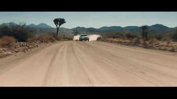 BMW TV Spot, 'Rejoin the Road' [T1] - Thumbnail 4
