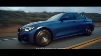 BMW TV Spot, 'Rejoin the Road' [T1] - Thumbnail 5