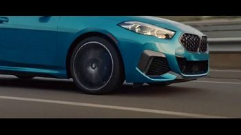BMW TV Spot, 'Rejoin the Road' [T1] - Thumbnail 9