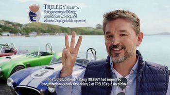 TRELEGY TV Spot, 'Cars: Financial Assistance'