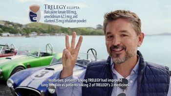 TRELEGY TV Spot, 'Cars: Financial Assistance'