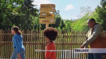 TRELEGY TV Spot, 'Cars: Financial Assistance' - Thumbnail 6