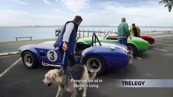TRELEGY TV Spot, 'Cars: Financial Assistance' - Thumbnail 9