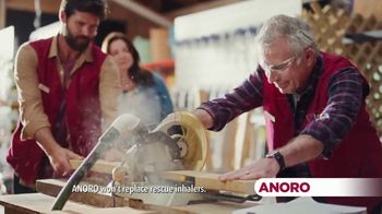 Anoro TV Spot, 'My Own Way: Financial Assistance' - Thumbnail 6