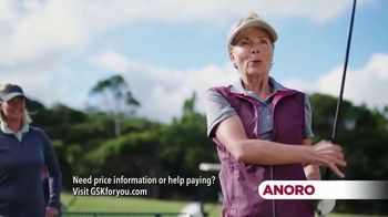 Anoro TV Spot, 'My Own Way: Financial Assistance' - Thumbnail 9