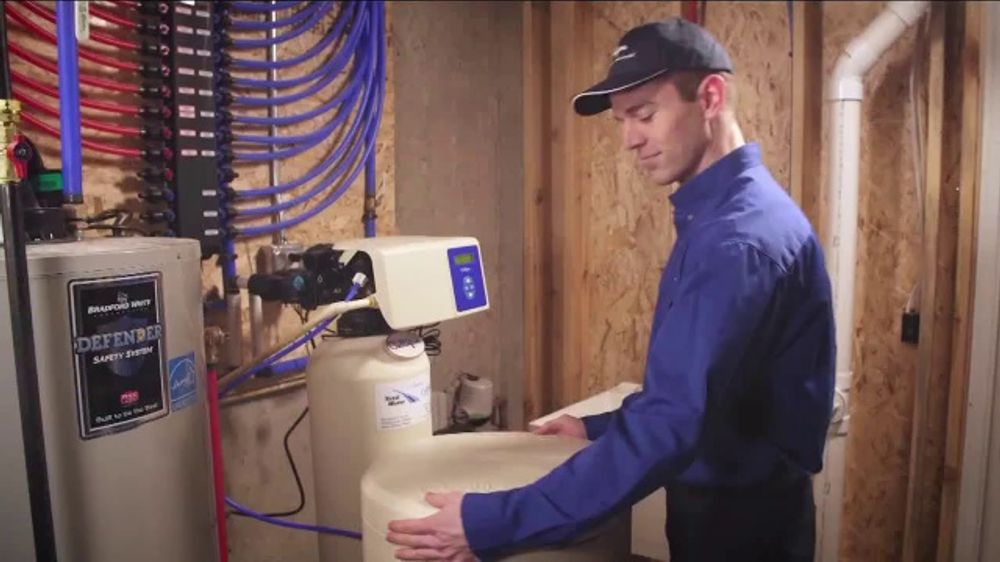 Culligan TV Commercial, 'Renting'