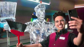 Sour Patch Kids TV Spot, 'Movie Theater: Vote'