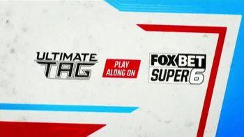 FOX Bet TV Spot, 'Super 6: Ultimate Tag' - Thumbnail 3