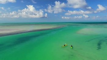 Big Pine and Florida's Lower Keys TV Spot, 'Get More Out of Life' - Thumbnail 1