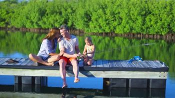 Big Pine and Florida's Lower Keys TV Spot, 'Get More Out of Life' - Thumbnail 5