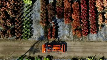 Kubota TV Spot, 'Some Work Can't Stop: No Payments for 90 Days' - Thumbnail 7