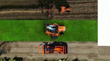 Kubota TV Spot, 'Some Work Can't Stop: No Payments for 90 Days' - Thumbnail 8