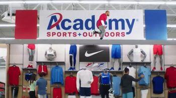 Academy Sports + Outdoors TV Spot, 'Nike: $19.99 dólares' [Spanish] - Thumbnail 1