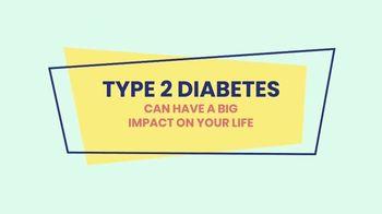 American Medical Association TV Spot, 'Type 2 Diabetes: Risk Assessment' - Thumbnail 1
