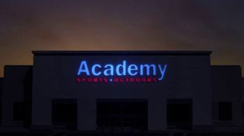 Academy Sports + Outdoors The Big Deal Clearance Event TV Spot, '50% Off' - Thumbnail 1