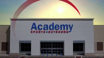 Academy Sports + Outdoors The Big Deal Clearance Event TV Spot, '50% Off' - Thumbnail 2