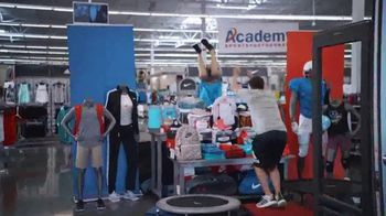 Academy Sports + Outdoors The Big Deal Clearance Event TV Spot, '50% Off' - Thumbnail 4