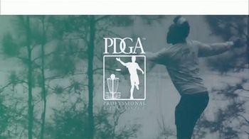 Professional Disc Golf Association TV Spot, 'Young Sport' - Thumbnail 1