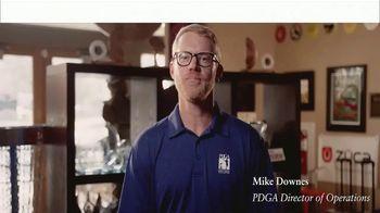 Professional Disc Golf Association TV Spot, 'Young Sport' - Thumbnail 2