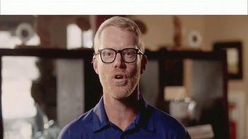 Professional Disc Golf Association TV Spot, 'Young Sport' - Thumbnail 4