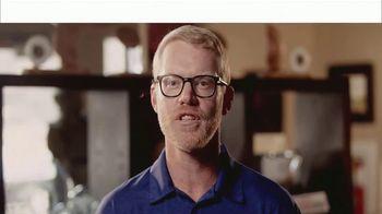Professional Disc Golf Association TV Spot, 'Young Sport' - Thumbnail 5
