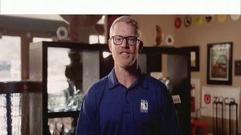 Professional Disc Golf Association TV Spot, 'Young Sport'