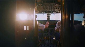 NetJets TV Spot, 'Bombardier Global 6000: Private Jet Travel' - Thumbnail 3