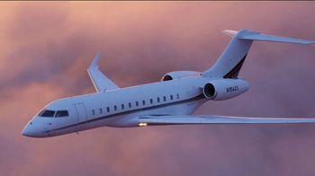 NetJets TV Spot, 'Bombardier Global 6000: Private Jet Travel' - Thumbnail 5