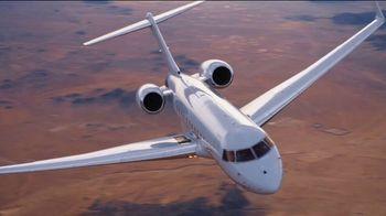 NetJets TV Spot, 'Bombardier Global 6000: Private Jet Travel' - Thumbnail 6