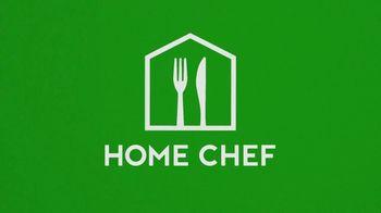 Home Chef TV Spot, 'Rotating Weekly Menu' - Thumbnail 1