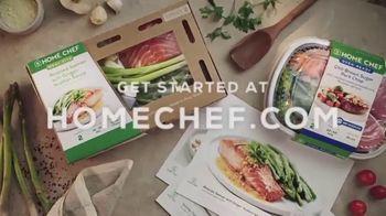Home Chef TV Spot, 'Rotating Weekly Menu' - Thumbnail 10