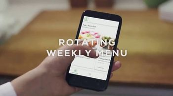 Rotating Weekly Menu thumbnail