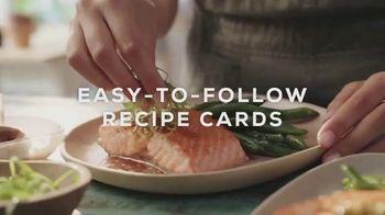 Home Chef TV Spot, 'Rotating Weekly Menu' - Thumbnail 6