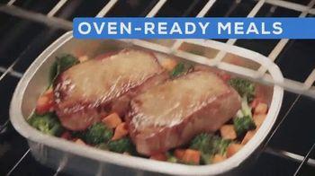 Home Chef TV Spot, 'Rotating Weekly Menu' - Thumbnail 7