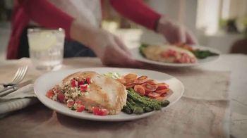 Home Chef TV Spot, 'Rotating Weekly Menu' - Thumbnail 9