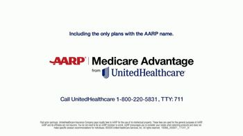 UnitedHealthcare Medicare Advantage TV Spot, 'Free Eye Exams' - Thumbnail 10