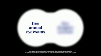 UnitedHealthcare Medicare Advantage TV Spot, 'Free Eye Exams' - Thumbnail 4