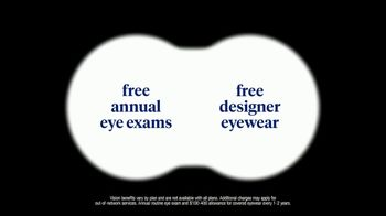 UnitedHealthcare Medicare Advantage TV Spot, 'Free Eye Exams' - Thumbnail 5