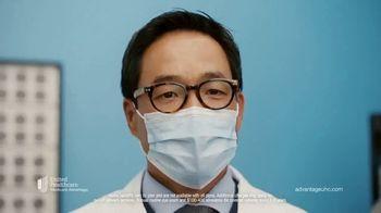UnitedHealthcare Medicare Advantage TV Spot, 'Free Eye Exams' - Thumbnail 6