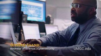 University of Maryland Global Campus TV Spot, 'Conrad Shand: Transfer Credits' - Thumbnail 1