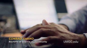 University of Maryland Global Campus TV Spot, 'Conrad Shand: Transfer Credits' - Thumbnail 2