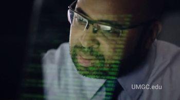 University of Maryland Global Campus TV Spot, 'Conrad Shand: Transfer Credits' - Thumbnail 3