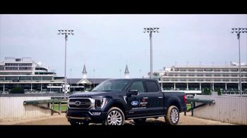 Ford TV Spot, 'Churchill Downs: Do the Same' [T1] - Thumbnail 7