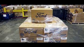 Ford TV Spot, 'Churchill Downs: Do the Same' [T1] - Thumbnail 3
